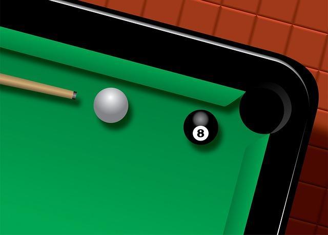 Play snooker online