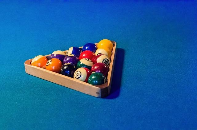 Snooker equipment